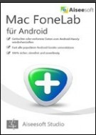 Aiseesoft Mac FoneLab für Android - 1 User - Unlimited
