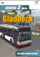 OMSI 2 - Projekt Gladbeck Add-On