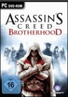 Assassin's Creed Brotherhood - Deluxe Edition
