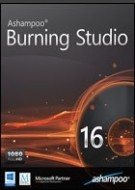 Ashampoo Burning Studio 16