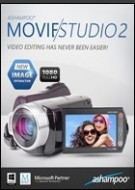 Ashampoo Movie Studio Pro 2