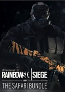 Tom Clancy's Rainbow Six® Siege – The Safari Bundle (DLC)