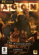 AGON - The Mysterious Codex (Trilogy)