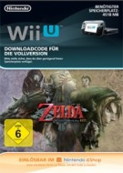 The Legend of Zelda: Twilight Princess HD - eShop Code