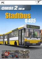 OMSI 2 - Stadtbus O405 Add-On