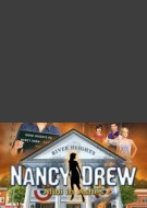 Nancy Drew- Alibi In Ashes