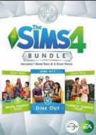 Die Sims 4 - Bundle Pack 3