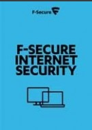 F-secure Internet Security - 3 User - 2 Jahre