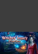 Witches' Legacy: Der dunkle Thron Sammleredition