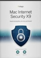Intego Mac Internet Security X9