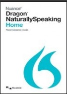 Dragon NaturallySpeaking Home 13.0