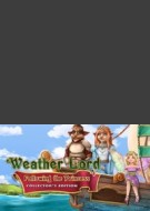 Weather Lord: Auf der Spur der Prinzessin. Sammleredition