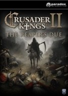 Crusader Kings II: The Reaper's Due - DLC