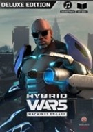 Hybrid Wars - Deluxe Edition