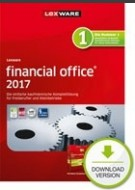 Lexware financial office 2017