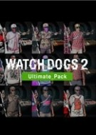 Watch_Dogs® 2 Ultimate Pack (DLC)