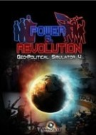 Power & Revolution: Geo-Political Simulator 4 (Mac)