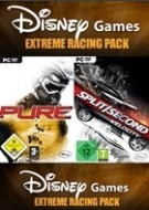 Disney Extreme Racing Pack