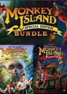 Monkey Island : Special Edition Bundle