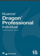 Dragon Professional Individual 15 - Upgrade von DPI 14
