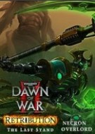 Warhammer® 40,000™: Dawn of War® II - Retribution - The Last Stand Necron Overlord (DLC)