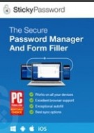 Sticky Password Premium - 1 user / lifetime