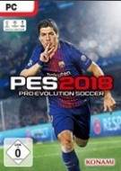 Pro Evolution Soccer 2018 FC Barcelona Edition