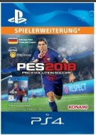PES 2018 myClub Coin 2150 - PS4 Code
