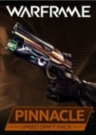 Warframe: Speed Drift Pinnacle Pack