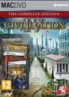 Sid Meier's Civilization® IV - The Complete Edition (Mac)