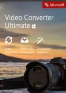 Aiseesoft Video Converter Ultimate für PC - 2018