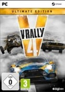 V-Rally 4 - Ultimate Edition