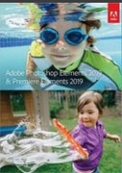 Adobe Photoshop Elements 2019 & Premiere Elements 2019 (Mac)