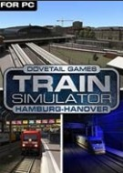 Train Simulator: Hamburg-Hanover Route (DLC)