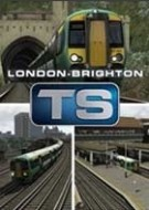 Train Simulator: London to Brighton Route (DLC)
