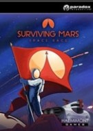 Surviving Mars Space Race