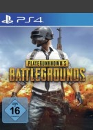 PlayerUnknown's Battlegrounds - Standard Edition [PS4] - 30 Euro Guthaben für PSN