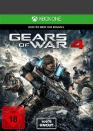 Gears of War 4 - Xbox One...