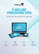 F-Secure FREEDOME VPN - 1 Jahr