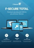 F-Secure TOTAL - 2 Jahre