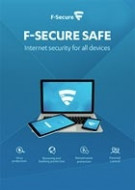 F-Secure SAFE - 1 Jahr