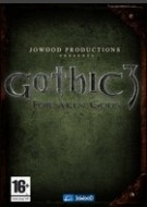 Gothic 3 - Forsaken Gods Enhanced Edition