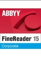 ABBYY FineReader 15 Corporate Upgrade
