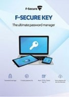 F-Secure KEY - 1 Jahr