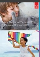 Adobe Photoshop Elements 2020 & Premiere Elements 2020 (Mac)