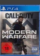 Call Of Duty Modern Warfare - PS4 [inkl. GRATIS COD Notizbuch]