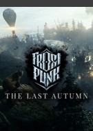 Frostpunk: The Last Autumn (DLC)