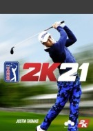 PGA Tour 2K21 Digital Deluxe