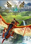 Monster Hunter Stories 2: Wings of Ruin Deluxe Edition