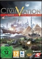 Sid Meier's Civilization® V Game of the Year Edition (Mac)